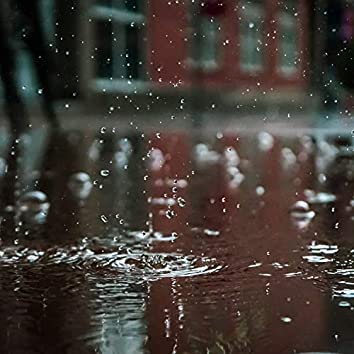 2020 Spring Rain Sounds for Sleep