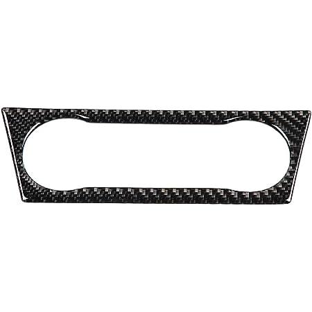 Aluminiumlegierung Becherhalter Cover Trim Zubehör Für Benz Cla 200 220 260 Gla A Klasse W176 C117 W117 Auto
