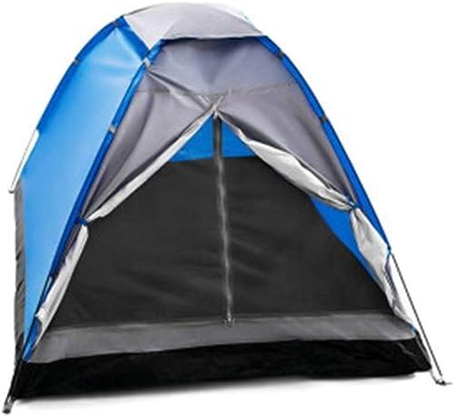 EETYRSD Tente rembourrée de Camping en Plein air pour Camping Simple