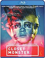 Closet Monster / [Blu-ray] [Import]