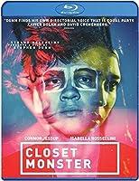 Closet Monster / [Blu-ray] [Import]