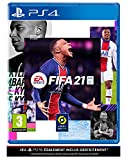 FIFA 21 (PS4) - Version PS5 incluse - Import UK