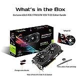ASUS GeForce GTX 1050 Ti STRIX O4G Gaming - 2