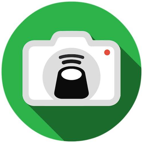 Camera IR Remote
