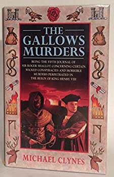 Hardcover The Gallows Murders Book