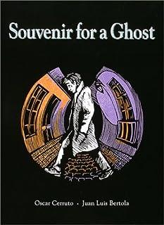 Souvenir for a Ghost