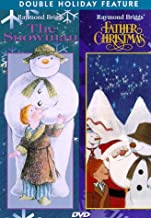 raymond briggs father christmas dvd
