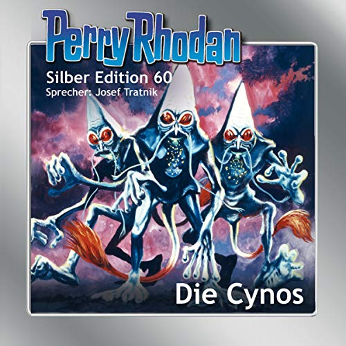 Die Cynos audiobook cover art