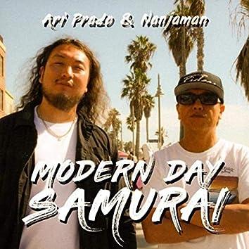 Modern Day Samurai