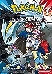 Pokémon Noir 2 et Blanc 2 Edition simple Tome 1
