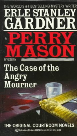 The Case of the Angry Mourner