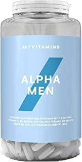 Myprotein Alpha Men Multivitamin (240 tabs) 240 Unidades 240 g