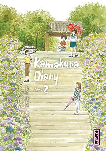 Kamakura Diary, tome 2