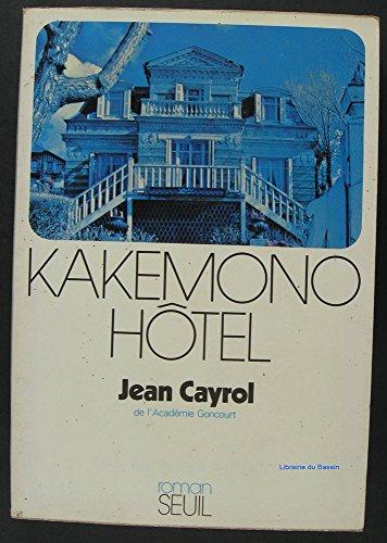 Kakémono Hôtel