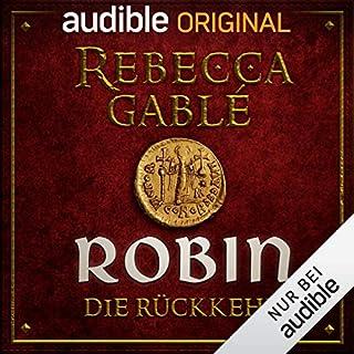 Robin - Die Rückkehr Titelbild