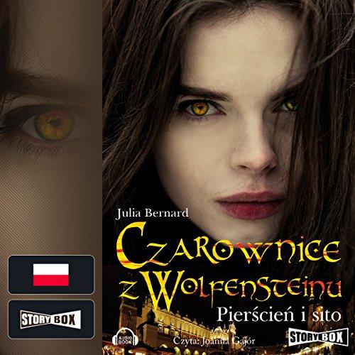 Czarownice z Wolfensteinu audiobook cover art
