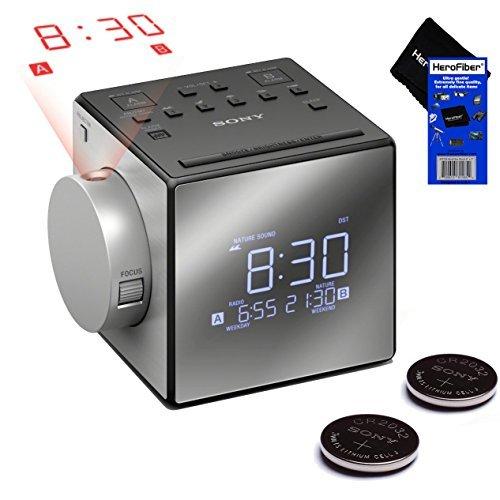 Wake Up Light Digital Alarm Clock with Sunrise Simulation - 6 Nature...
