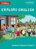 Explore English Student's Resource Book: Stage 2 (Collins Explore English)