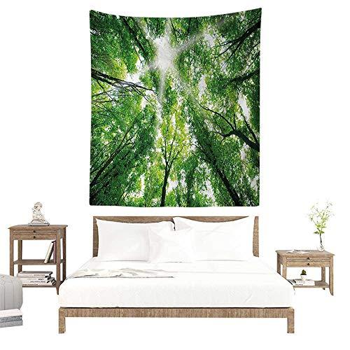 Tapiz psicodélico de chismes, tapiz de paisaje montado en la pared, tapiz de Tarot, decoración de dormitorio, tapiz, tela de fondo A3 150X200CM