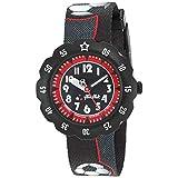 [フリック フラック] キッズ腕時計 SOCCER STAR (サッカー・スター) Power Time 5+ サマースペシャル FPSP010 ボーイズ 正規輸入品