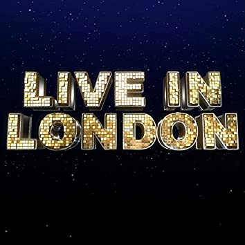 Live in London Intro