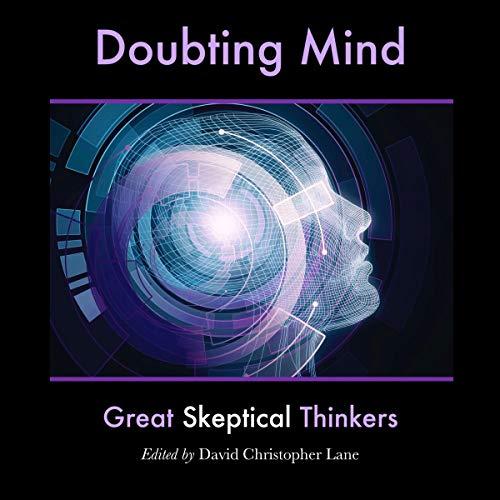 Couverture de Doubting Mind