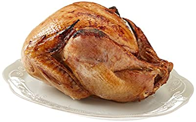 Diestel, Oven Roasted Turkey, 12-14 lbs (Pre-cooked)