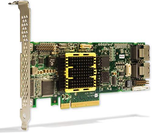 Adaptec ASR-5805 /Q RoHS Single, ASR5805-MAXIQ_SGL