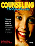 Counseling Helpsheets