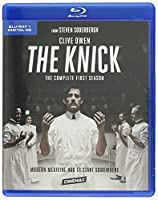 Knick: The Complete First Season [Blu-ray]