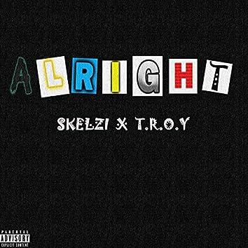 Alright (feat. T.R.O.Y)