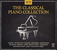 THE CLASSICAL PIANO COLLECTION