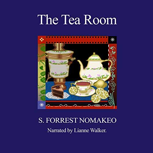 The Tea Room cover art