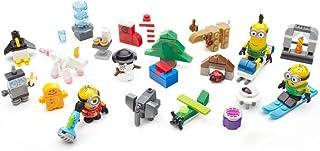Mega Bloks CPC57 Niño/niña Kit de Figura