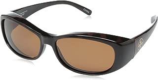 Sammy Polarized Rectangular Sunglasses