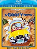 A Goofy Movie [Blu-ray]