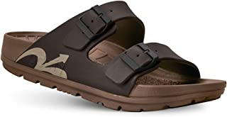 Men's G-Defy UpBov Sandal - VersoCloud Multi-Density Shock Absorbing Ortho-Theraputic Sandals