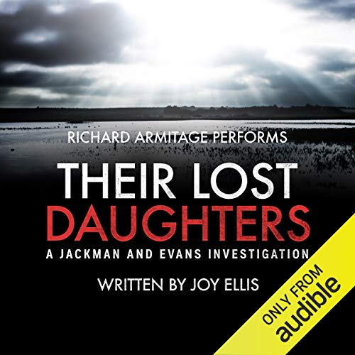 Their Lost Daughters cover art