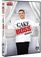 Cake Boss: Season 5 [DVD] [Import]