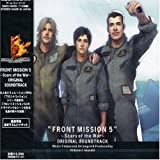 FRONT MISSION5~Scars of the War~Original Soundtrack