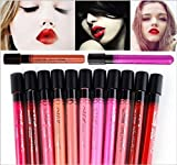 1pcs Retail Makeup Lip Gloss Velvet Matte Waterproof Cosmetic Lipstick 36 Colors