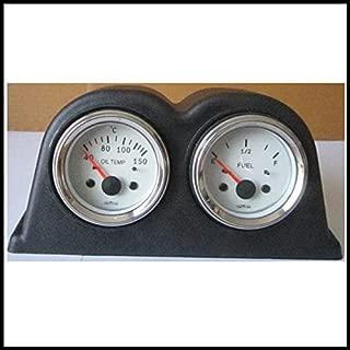 Mentor Parts MP-GP002B Gauge Pod (Double)