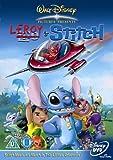 Leroy & Stitch DVD [Reino Unido]