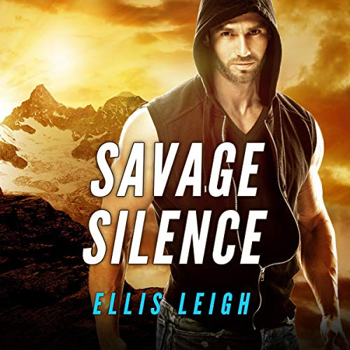 Savage Silence: A Dire Wolves Mission cover art