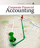 Bundle: Corporate Financial Accounting, Loose-leaf Version, 15th + CengageNOWv2, 1 term Printed Access Card