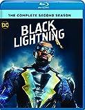 Black Lightning: The Complete Second Season [Blu-ray]
