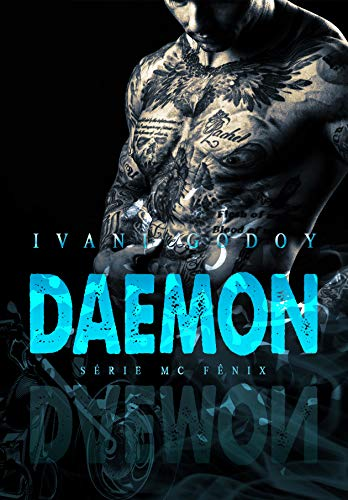 Daemon (MC Fênix Livro 3)