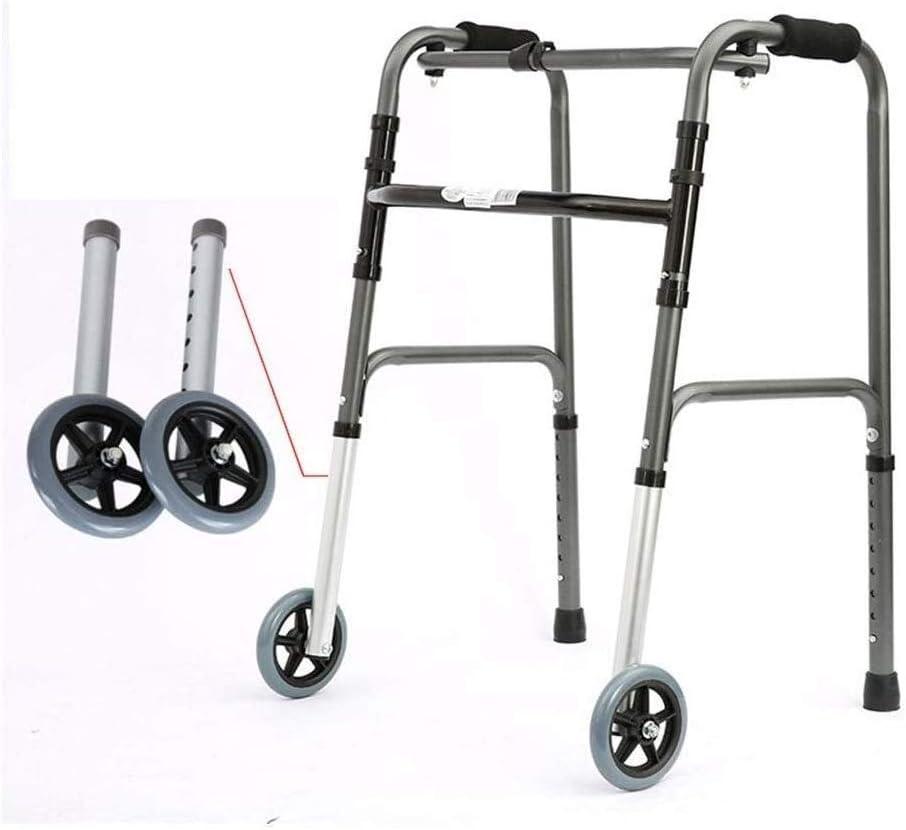 Walker Baltimore Mall for Seniors Rollator Foldable wi Geriatric Virginia Beach Mall Elderly