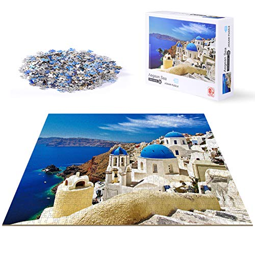 1000 piece puzzles for adults - 4