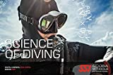 SSI Lehrbuch Science of Diving